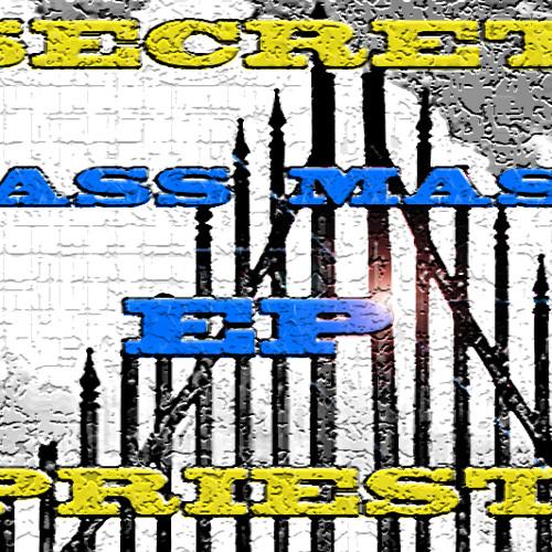 Secret Priest - Bass Mass EP - Meeresstille