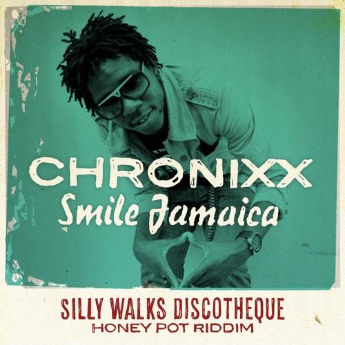 Chronixx - Smile Jamaica [Honey Pot Riddim by Silly Walks Discotheque 2013]