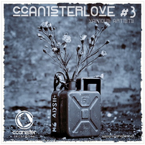 CCANISTERLOVE #3 - 004 - Laxxy - Perry