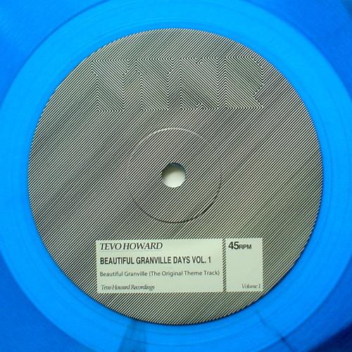 Tevo Howard - Beautiful Granville (The Original Theme)