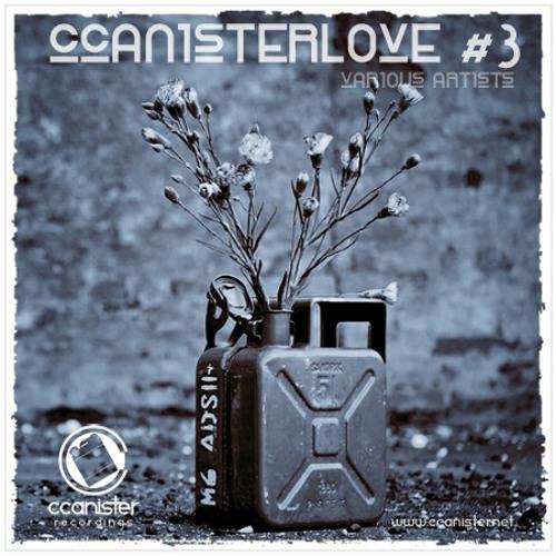 CCANISTERLOVE #3