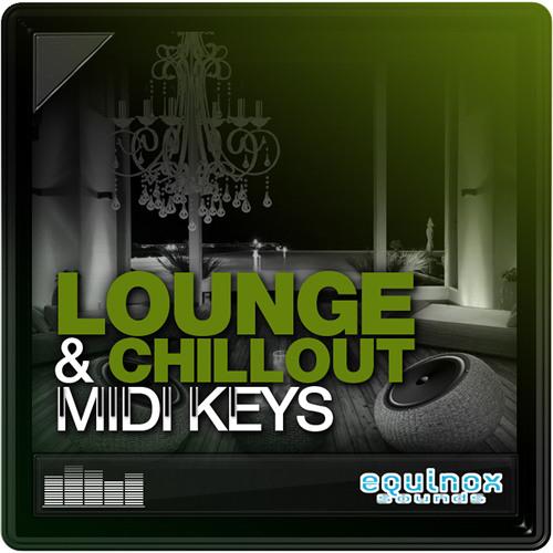 Lounge Chillout MIDI Keys Demo (MIDI Loops)