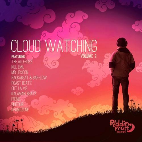 "Cut La Vis - ""Think Back""   from CLOUDWATCHING 2 (Riddim Fruit)"