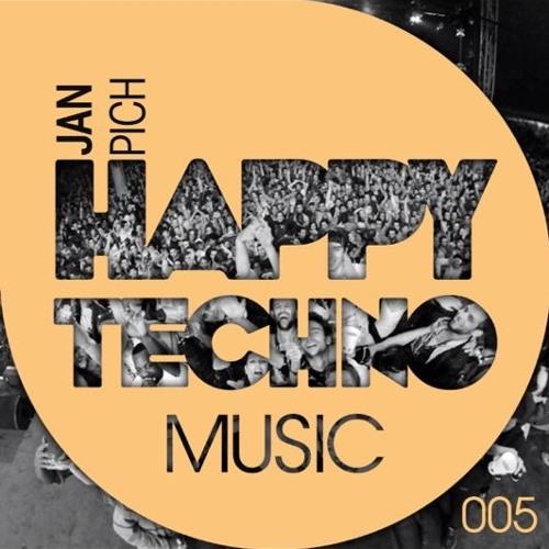 Happy Space - Jan Pich - Original Mix