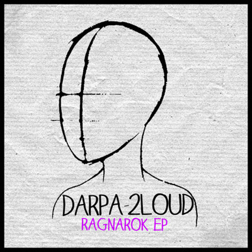 Darpa & 2Loud - Ragnarok (Original Mix) [HANDMADE MUSIC] HMM004