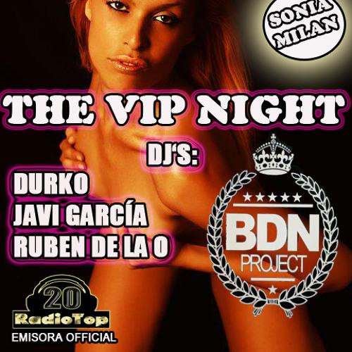 NUIT THE VIP NIGHT CUÑA