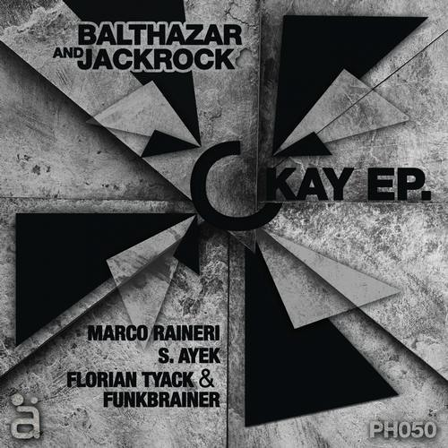 Balthazar & JackRock - Okay (Original Mix) [Phantom Records]