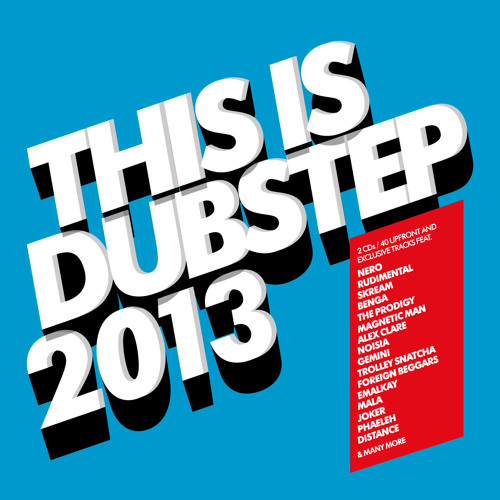 FKOF exclusive: This Is Dubstep 2013 promo minimix