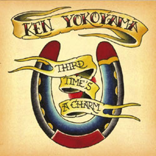 "Ken Yokoyaoma ""I Love"""