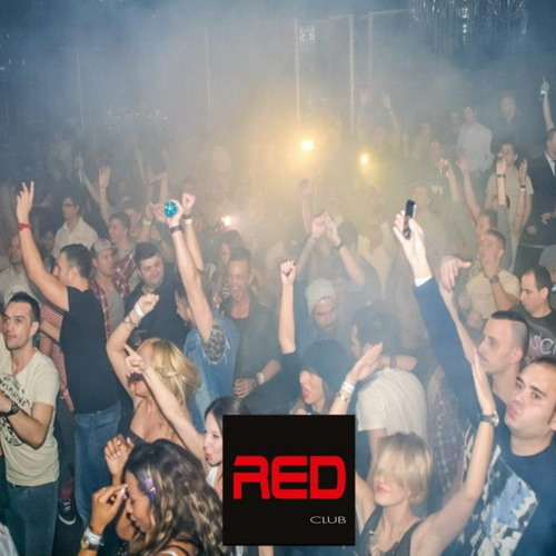 Adrian Eftimie Live @ Red Club Bucharest Opening Party 26 01 2013 Warm Up For Pete Tong