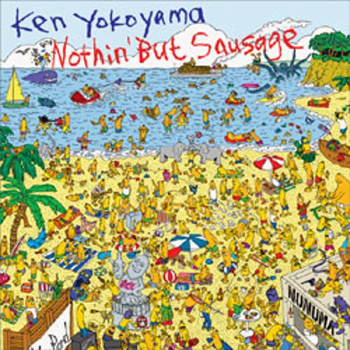 "Ken Yokoyama ""Ten Years From Now"""