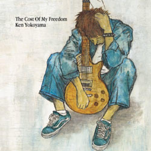 "Ken Yokoyama ""Running On The Winding Road"""