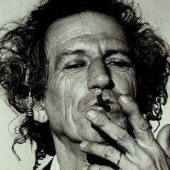 Rolling Stones - Under my dub (todd terje remix)