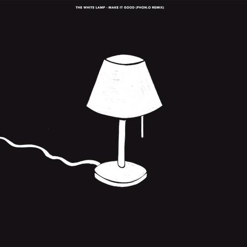 WHITE LAMP DJ MIX FOR SONAR KOLLEKTIV PODCAST-FEB 2013
