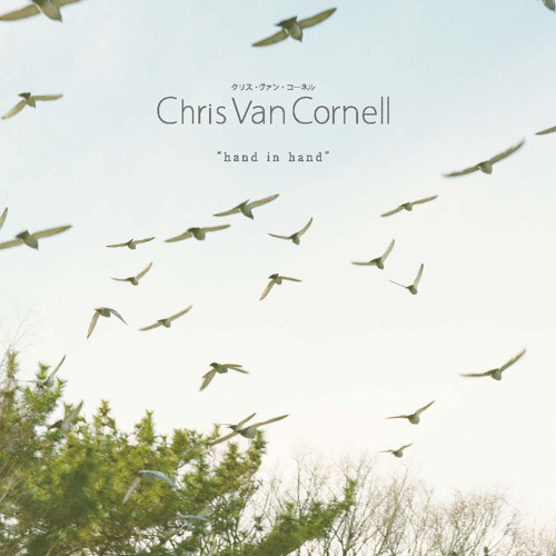 Chris Van Conrell - hand in hand 4song mix