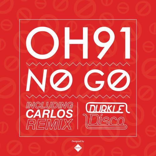 OH91 - NoGo - DURK006