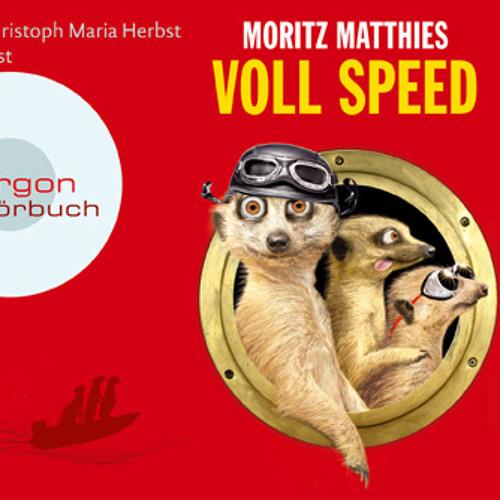 Christoph Maria Herbst und ein »Voll-Speed«-Stimmenmedley