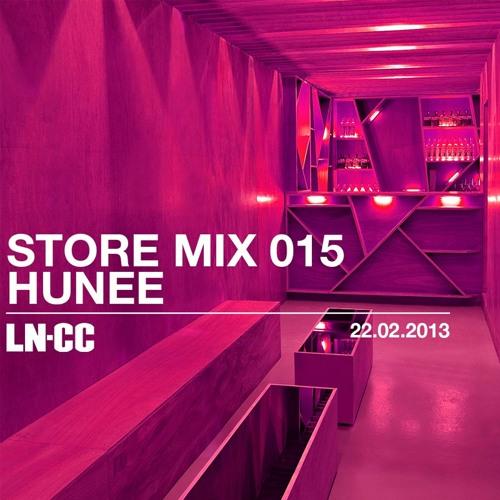 LN-CC Store Mix 015 -Hunee