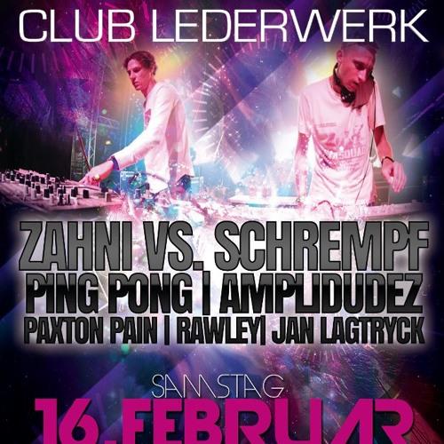 AmpliDudez @ Club Lederwerk Neustadt (16.02.13)