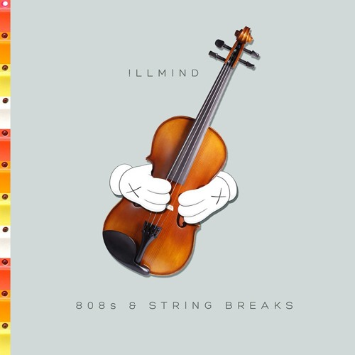 !llmind BLAP KIT Special Edition: 808's & Str!ng Breaks (sample) AVAIL MARCH 2013