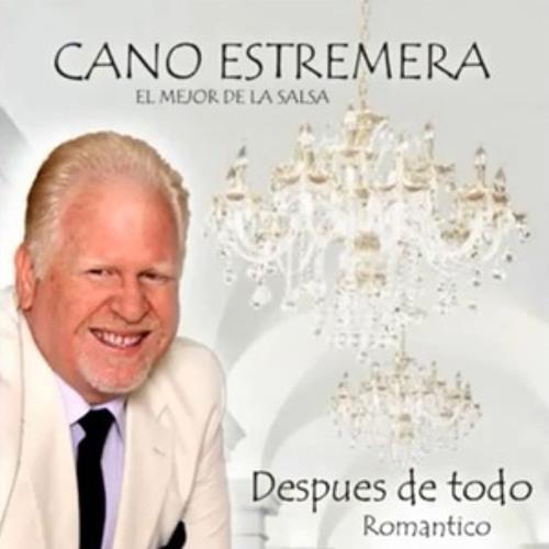 Cano Estremera - Despues de Todo (2013) #ElFurgonMusical