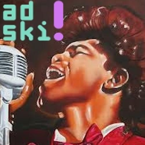 James Brown - The Boss (Adski Edit) Alt. D/L In desc.