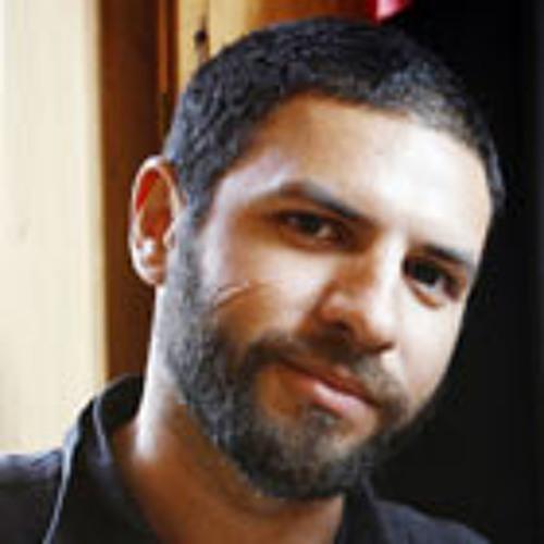 Profile Ghaith Abdul Ahad