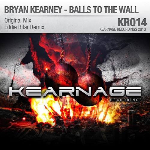 Bryan Kearney - Balls To The Wall (Eddie Bitar Remix) - Teaser