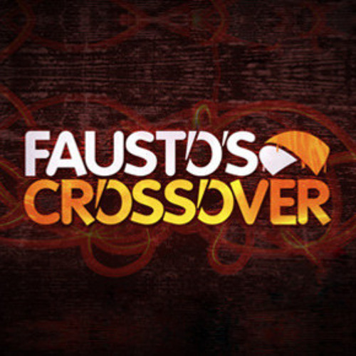 Fausto's Crossover - Week 8 2013