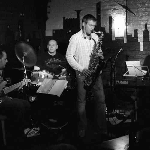 Waltse for Dave (by Chick Corea) - LIVE by the Kieron Garrett Quartet - Bull's Head jazz club London