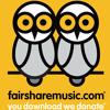 FAIRSHARE MUSIC ADVERT