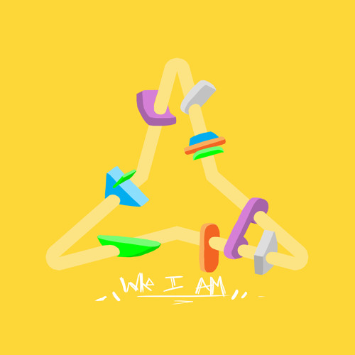 Who I Am (available on Bandcamp)