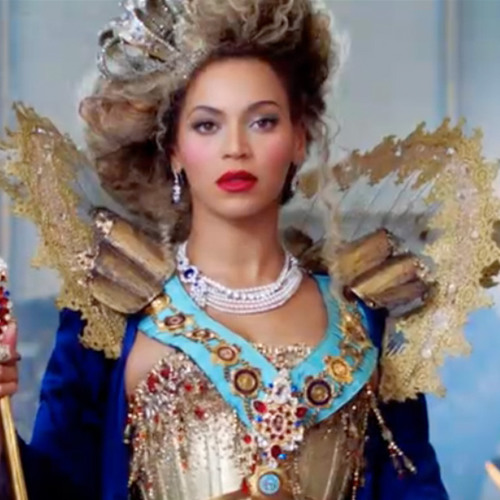 Why Is 2013 Truly the Year of Beyoncé?