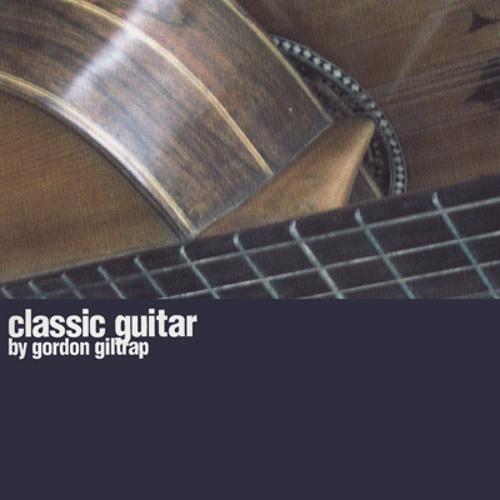 ESL033 Classic Guitar (excerpts)