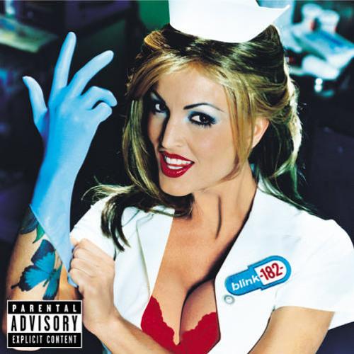 Blink-182 - Adam's Song (Ell!psis Remix)