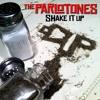 Start A Fire - The Parlotones