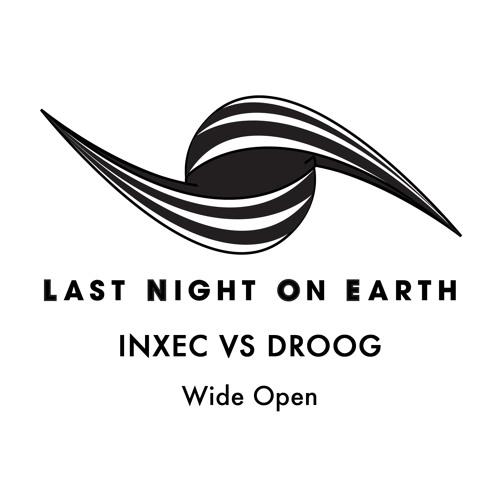 Inxec VS Droog - Wide Open