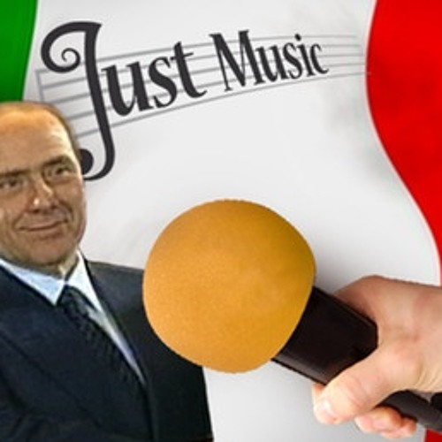"""Funkhaus Europa """"Just Music"""" - Berlusconis Verdienste für die schönen Künste in Italien"""
