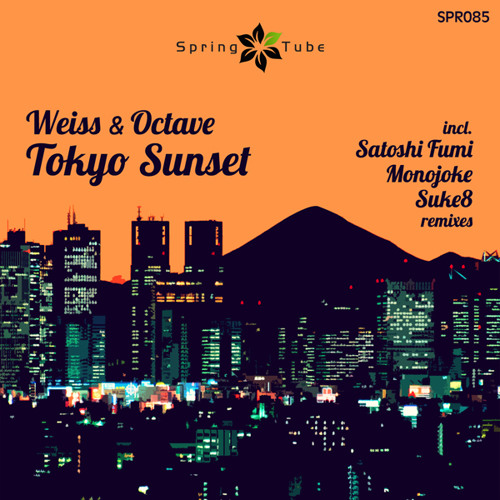 Tokyo Sunset (Satoshi Fumi Remix) @ It Is What It Is S4E35 by Laurent Garnier (27-04-2013)