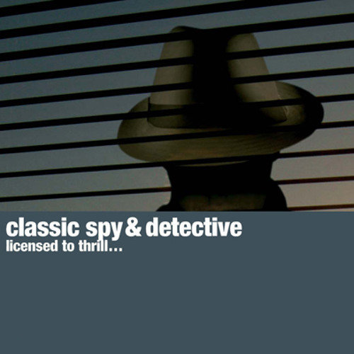 ESL063 Classic Spy & Detective (excerpts)