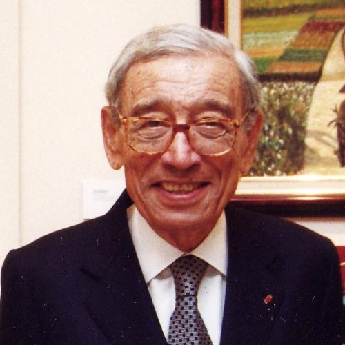 Former UN Secretary-General Boutros Boutros Ghali on the Importance of Radio