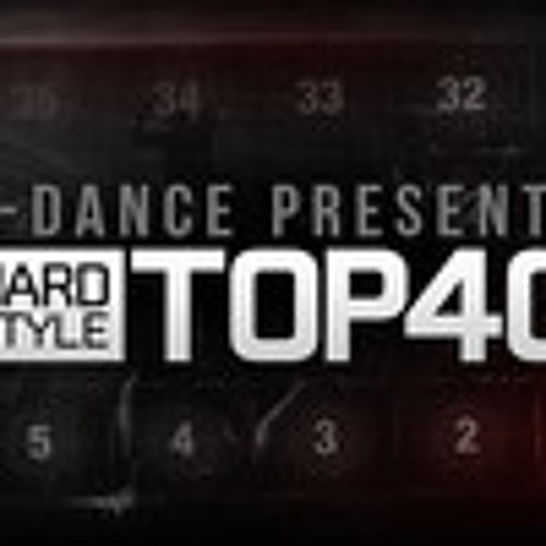 Q-dance presents: Hardstyle Top 40 | February