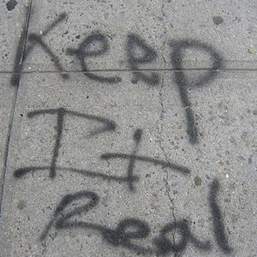 LETHAL DIALECT - KEEP IT REAL - - john moon smoke mix