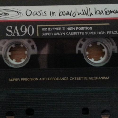 Oasis - Lock All The Doors (Unreleased 1992/93 Demo)