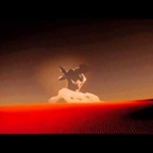 As the Wind in the Dunes (2010) for string orchestra