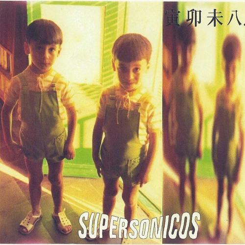SUPERSONICOS - Bienvenido al paraiso