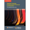 Book Launch: Teachers Learning: Professional Development and Education - Edited by C McLaughlin