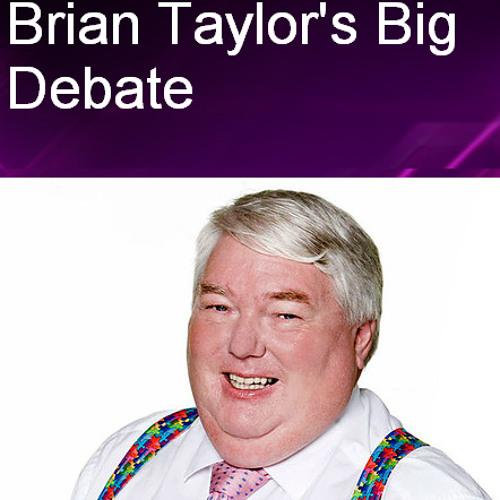 Brian Taylor's Big Debate turns to Wind Farms