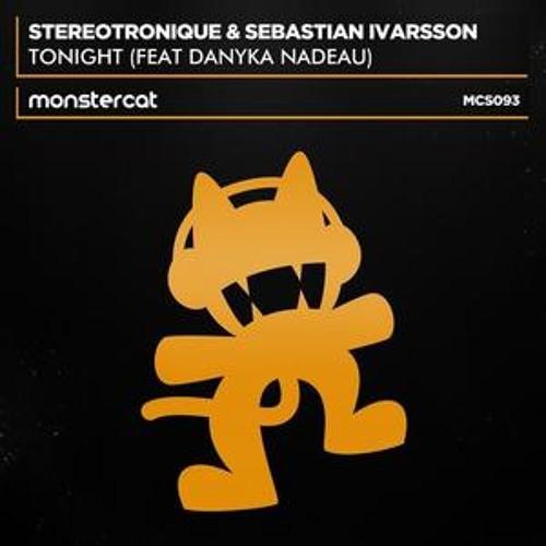 Stereotronique & Sebastian Ivarsson - Tonight (ft. Danyka Nadeau) [Paulside Remix]