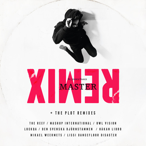 St. John's Dance - Master (Luckqa Remix)